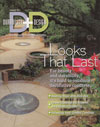 Tom Ralston Concrete Featured on the cover of August 2014 Durability + Design Magazine